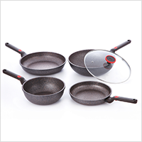 Granoble Coated Fry pan